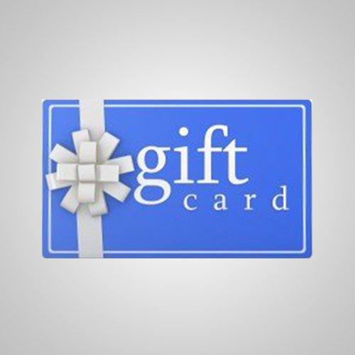 memory bear gift certificate